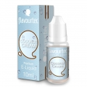 Crema de cocos 10ml - 6mg