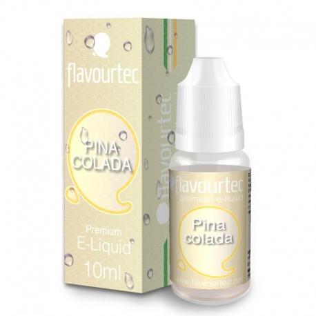 Pina Colada 10ml - 6mg