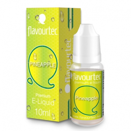 Ananas 10ml - 12mg