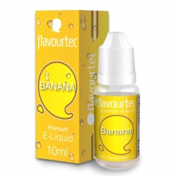 Banane 10ml - 0mg