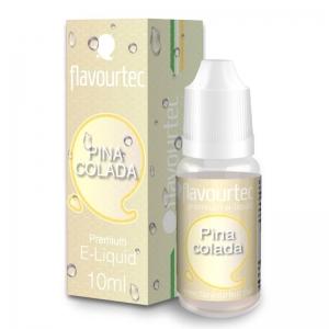 Pina Colada 10ml - 0mg