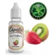Capella - Kiwi Strawberry with Stevia