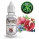 Capella - Blueberry Pomegranate with Stevia Flavor