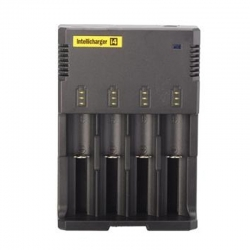 Nitecore Intelli charger i4 charger