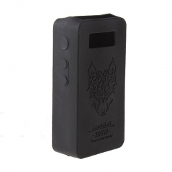 Husa Silicon SnowWolf 200w