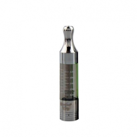 Kangertech T3D Glass Tank Clearomizer - Negru