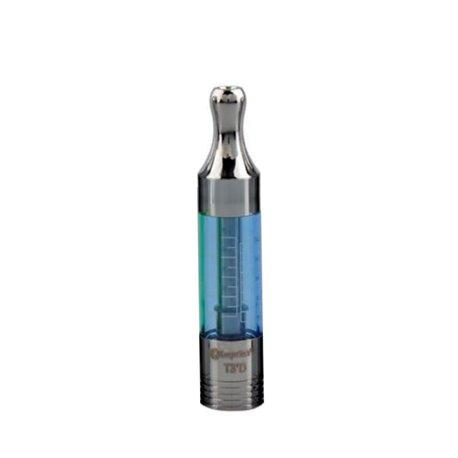 Kangertech T3D Glass Tank Clearomizer - Albastru