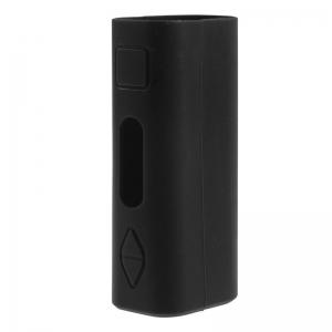 Husa Silicon iStick 20w - 30w Neagra Black