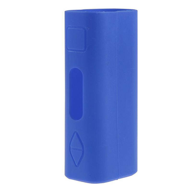 Husa Silicon iStick 20w - 30w Albastra Blue