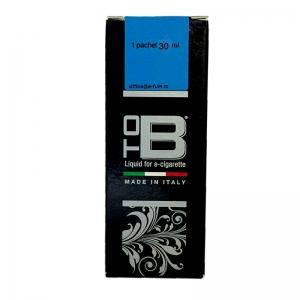 Lichid ToB Tropical - 12mg nicotina - 30ml