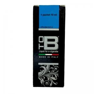 Lichid ToB Tropical - fara nicotina - 10ml