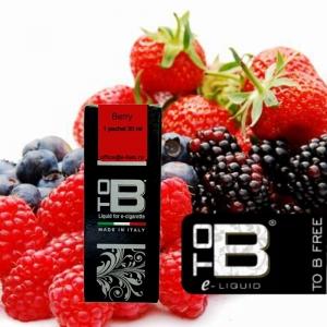 Lichid ToB Berries - 12mg nicotina - 30ml