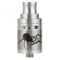 Black Widow RDA Original iCloudcig