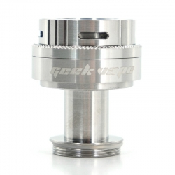 Top Airflow Griffin - Silver
