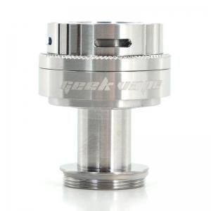 Top Airflow Griffin - Silver