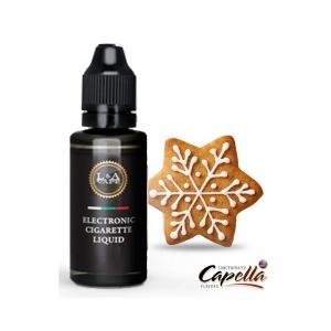 Aroma Capella Gingerbread 10ml