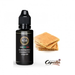 Aroma Capella Graham Cracker 10ml