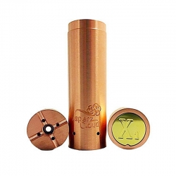 VAPERZ CLOUD X1 Mechanical MOD - Copper