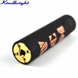 VAPERZ CLOUD VCM Mechanical MOD - Black & Cooper