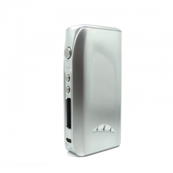 iPV5 200W TC Box Mod Pioneer4you - Argintiu