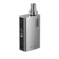 eGrip II Starter Kit by Joyetech - Argintiu
