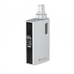 eGrip II Starter Kit by Joyetech - Alb