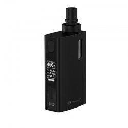 eGrip II Starter Kit by Joyetech - Negru