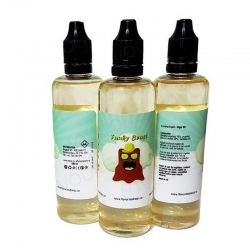 FLAVOR MADNESS FUNKY BEAST 0mg 100ml