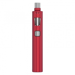Joyetech eGo AIO Pro C - Burgundy, 4ml, 1 x 18650, Diametru 22mm