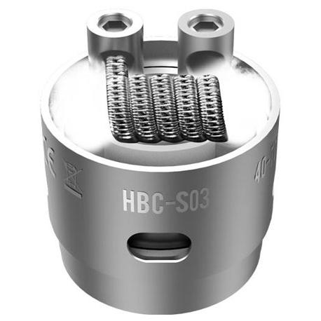 Rezistenta GeekVape Eagle Tank HBC-S03/SSTC