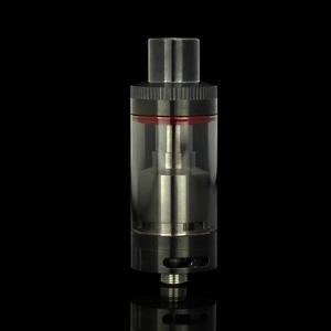 VCMT Mini RTA - Negru, 4.5ml, Diametru 22mm