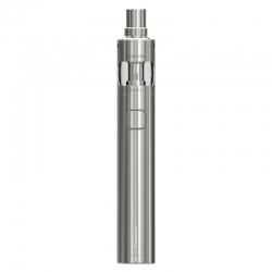 Joyetech eGo Mega Twist Kit, 2300mah, 4ml, Argintiu
