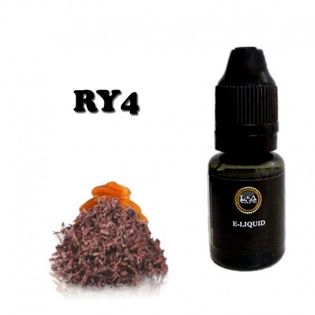 Lichid L&A Tabac RY4 - 10ML