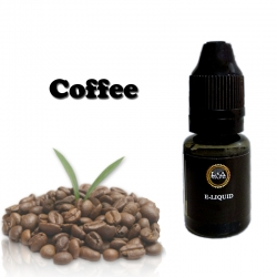 Cafea - 10ml - 10mg