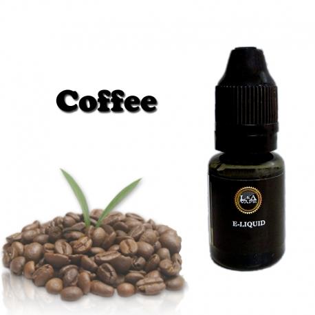 Lichid L&A Cafea - 10ML