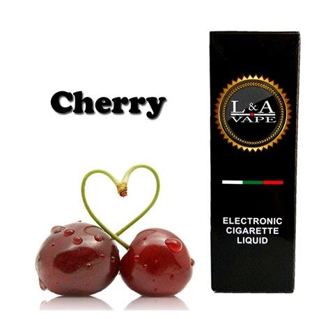Lichid L&A Cirese Negre - 30ML