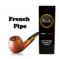 French Pipe - 30ml - 10mg