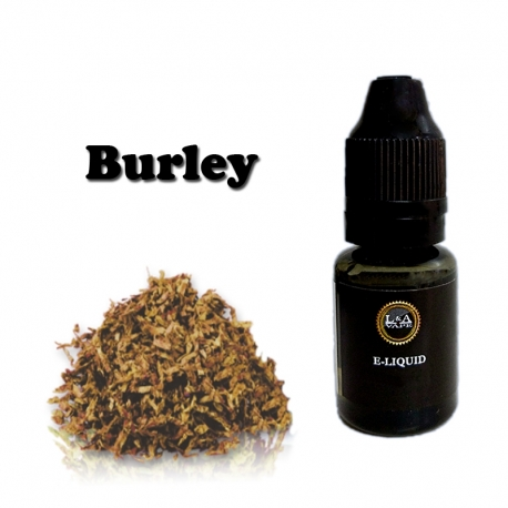 Tabac Burley - 10ML - 10mg