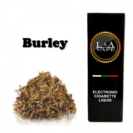 Tabac Burley - 30ml - 10mg
