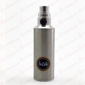 Baterie eGo-T 1600 mAh - Silver