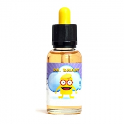 FLAVOR MADNESS DR. SMART 0mg 30ml