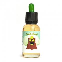 FLAVOR MADNESS FUNKY BEAST 0mg 30ml