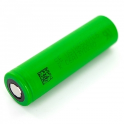 Sony VTC6 3120mAh 18650 30A High-drain Battery
