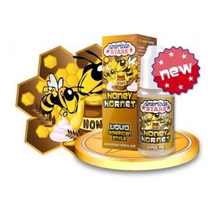Honey Hornet fara nicotina - 30ml