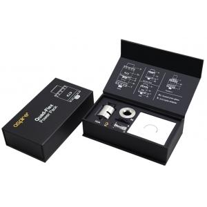 Aspire Quad-Flex Power Pack Argintiu