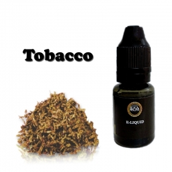 Tabac Desert Ship 10ML - 18mg
