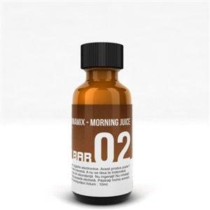 Aroma Morning Juice VapeBar 10 ML