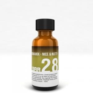 Aroma Nice & Nutty VapeBar 10 ML