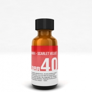 Aroma Scarlet Velvet VapeBar 10 ML