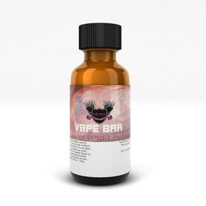 Aroma Gluttony Apple Strudel VapeBar 10 ML